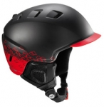 Rossignol Pursuit 16  Black-Red vel. M-L